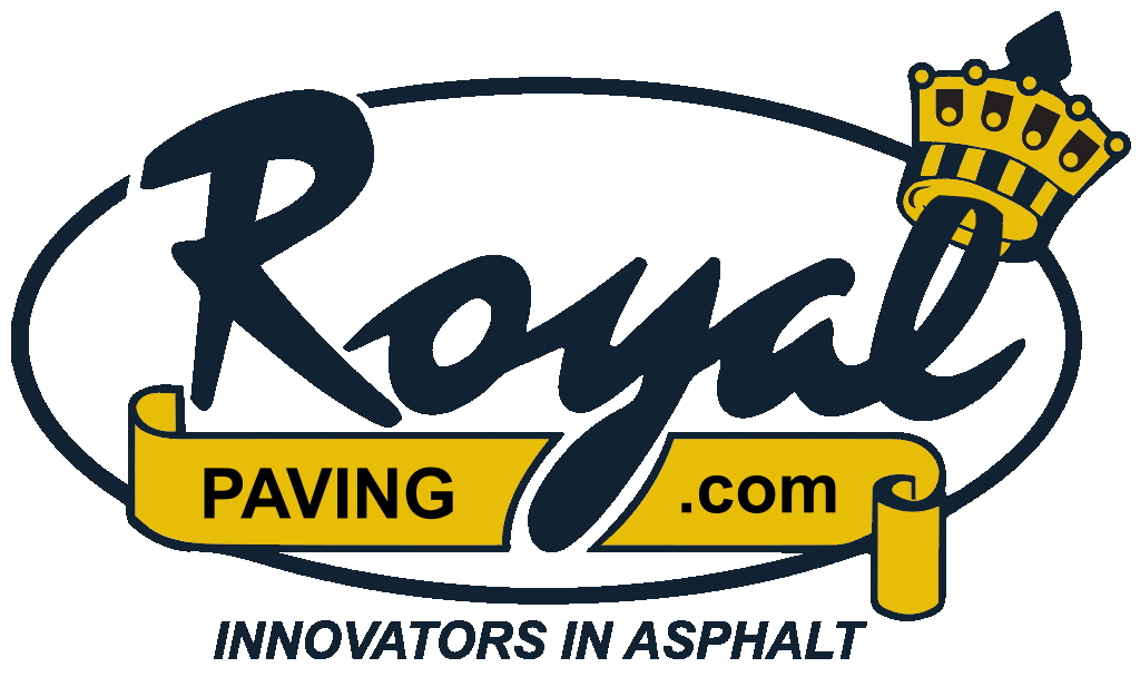 Royal Paving Asphalt Paving